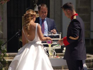 La boda de Sara y Juan 2