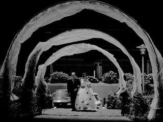La boda de Ekhiñe y Alfredo 1