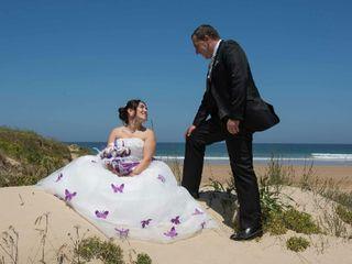 La boda de Ekhiñe y Alfredo 3