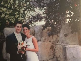 La boda de Sandra y Gerard 1