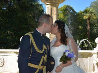 La boda de Bea y Roberto 1