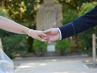 La boda de Bea y Roberto 2