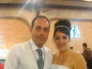 La boda de Mari Carmen  y Emilio  2