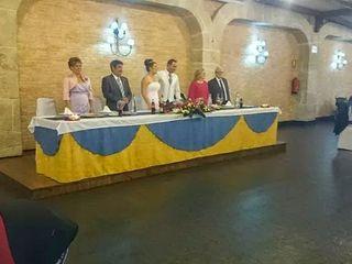 La boda de Mari Carmen  y Emilio  3