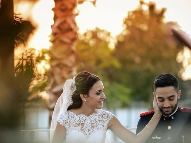 La boda de Manuel y Jennifer en Fuente Palmera, Córdoba 3
