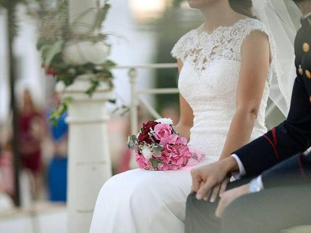 La boda de Manuel y Jennifer en Fuente Palmera, Córdoba 6