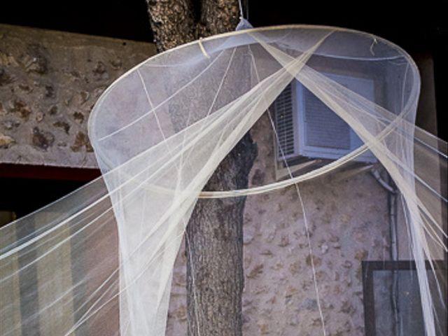 La boda de Pedro y Sonia en Saelices, Cuenca 4