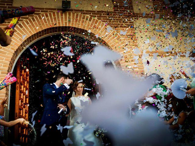 La boda de Mamen y Miguel Angel