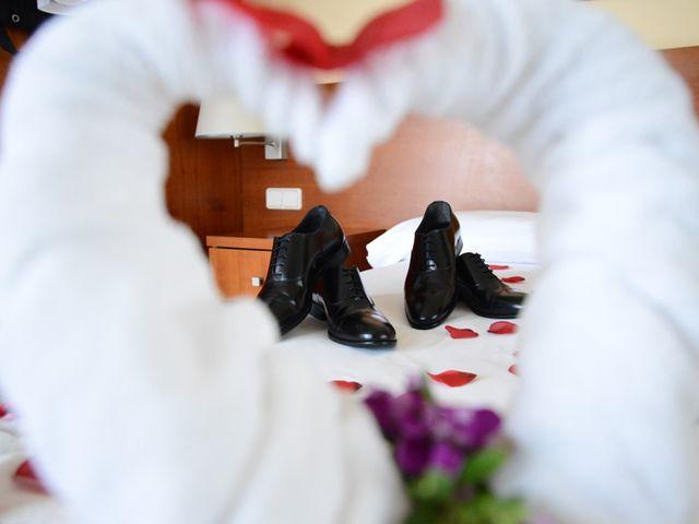 La boda de Jose y Carlos en Malgrat De Mar, Barcelona 2