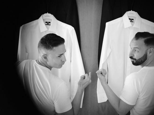 La boda de Jose y Carlos en Malgrat De Mar, Barcelona 14