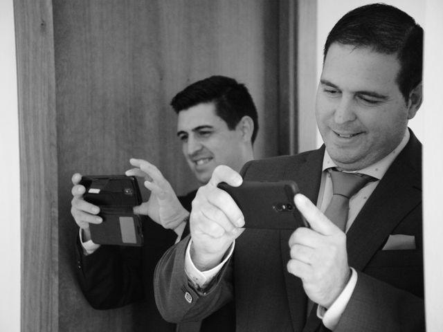 La boda de Jose y Carlos en Malgrat De Mar, Barcelona 16