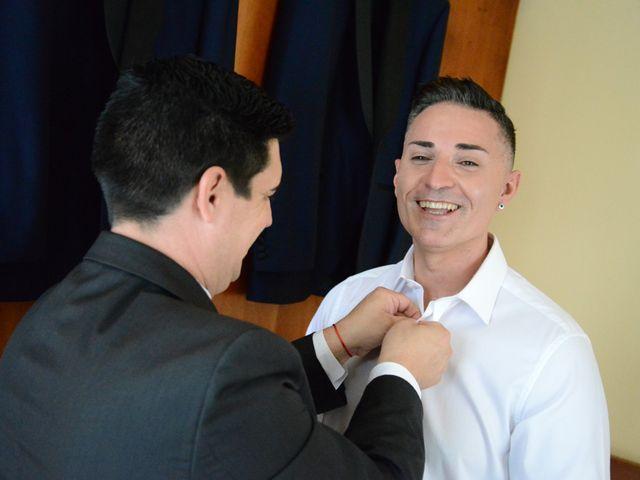 La boda de Jose y Carlos en Malgrat De Mar, Barcelona 19