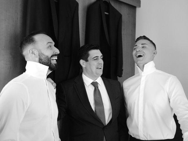 La boda de Jose y Carlos en Malgrat De Mar, Barcelona 22
