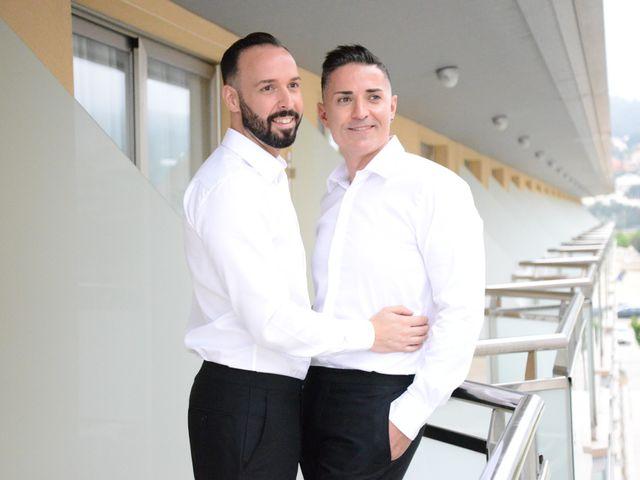La boda de Jose y Carlos en Malgrat De Mar, Barcelona 27