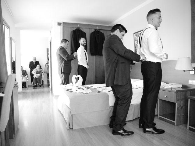 La boda de Jose y Carlos en Malgrat De Mar, Barcelona 29
