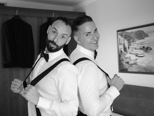 La boda de Jose y Carlos en Malgrat De Mar, Barcelona 32