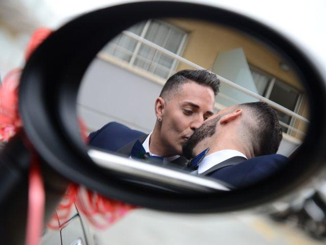 La boda de Jose y Carlos en Malgrat De Mar, Barcelona 39