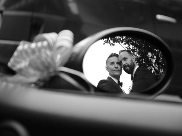 La boda de Jose y Carlos en Malgrat De Mar, Barcelona 40