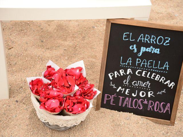 La boda de Jose y Carlos en Malgrat De Mar, Barcelona 41