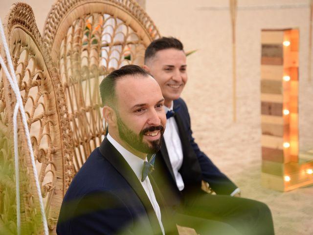 La boda de Jose y Carlos en Malgrat De Mar, Barcelona 49