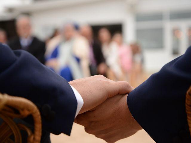 La boda de Jose y Carlos en Malgrat De Mar, Barcelona 50