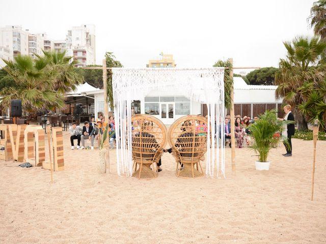 La boda de Jose y Carlos en Malgrat De Mar, Barcelona 51