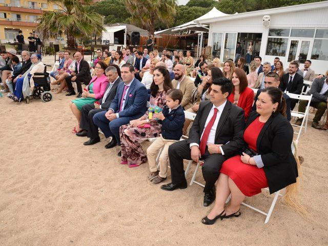 La boda de Jose y Carlos en Malgrat De Mar, Barcelona 52