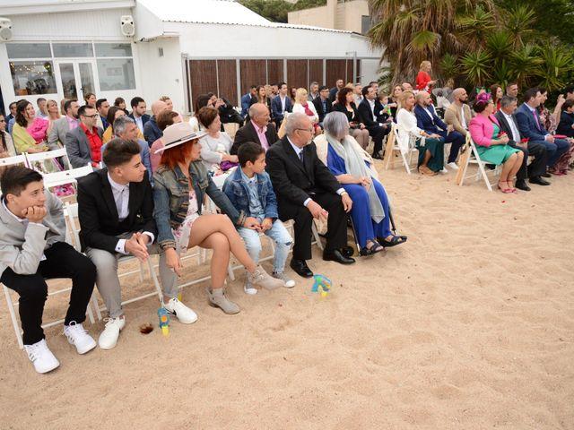 La boda de Jose y Carlos en Malgrat De Mar, Barcelona 53