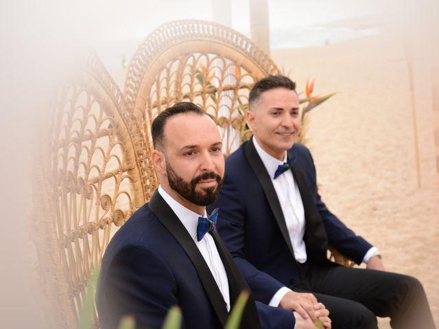 La boda de Jose y Carlos en Malgrat De Mar, Barcelona 55