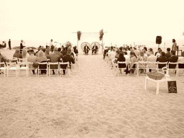 La boda de Jose y Carlos en Malgrat De Mar, Barcelona 56