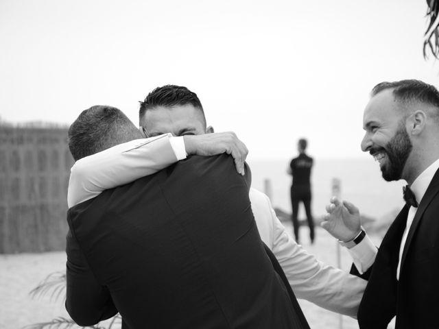 La boda de Jose y Carlos en Malgrat De Mar, Barcelona 57