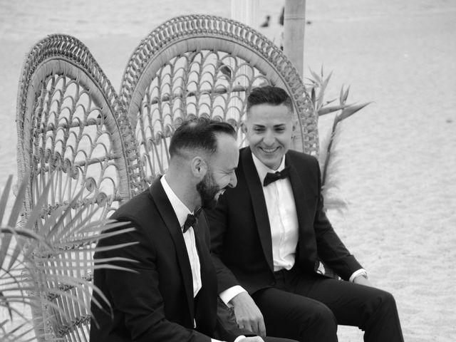 La boda de Jose y Carlos en Malgrat De Mar, Barcelona 59