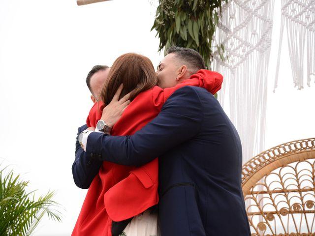 La boda de Jose y Carlos en Malgrat De Mar, Barcelona 60