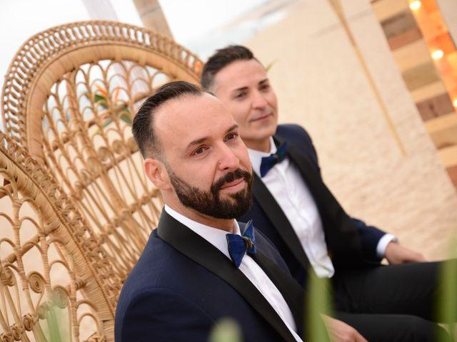 La boda de Jose y Carlos en Malgrat De Mar, Barcelona 63