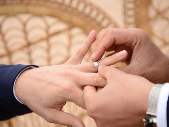 La boda de Jose y Carlos en Malgrat De Mar, Barcelona 72