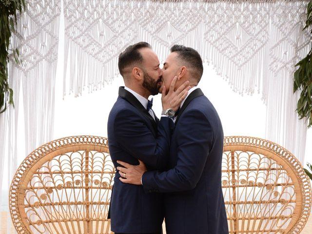 La boda de Jose y Carlos en Malgrat De Mar, Barcelona 76