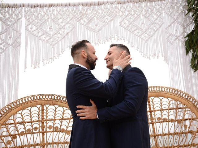 La boda de Jose y Carlos en Malgrat De Mar, Barcelona 78