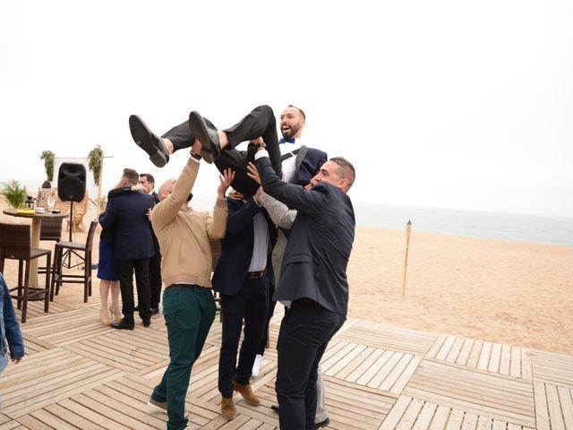 La boda de Jose y Carlos en Malgrat De Mar, Barcelona 100