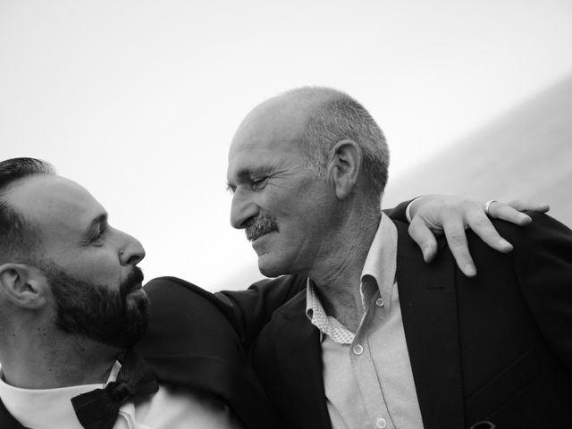 La boda de Jose y Carlos en Malgrat De Mar, Barcelona 105