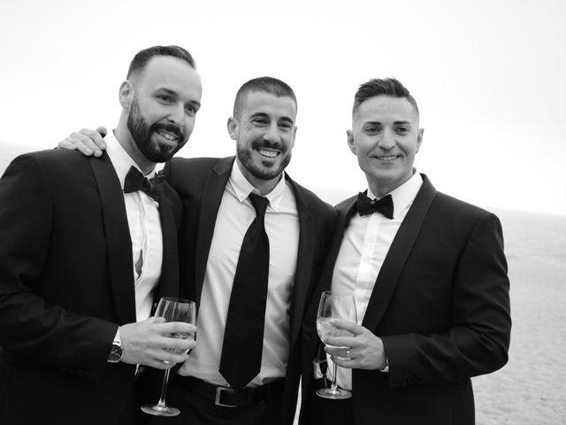 La boda de Jose y Carlos en Malgrat De Mar, Barcelona 106