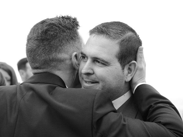 La boda de Jose y Carlos en Malgrat De Mar, Barcelona 108
