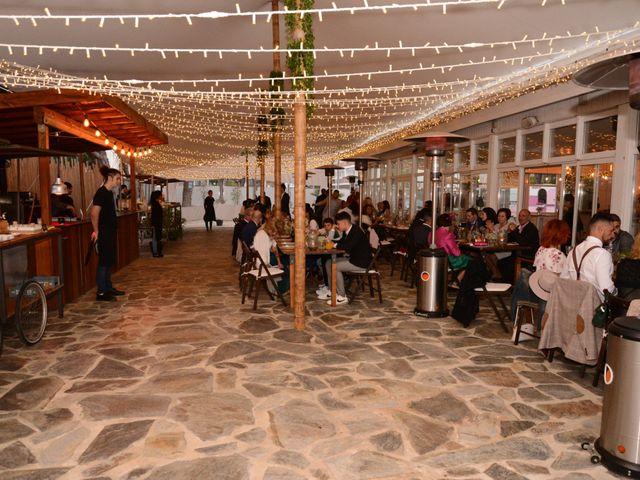 La boda de Jose y Carlos en Malgrat De Mar, Barcelona 111