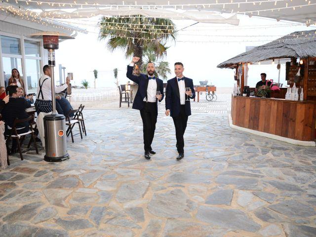 La boda de Jose y Carlos en Malgrat De Mar, Barcelona 116