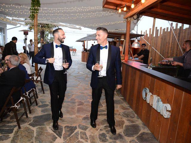 La boda de Jose y Carlos en Malgrat De Mar, Barcelona 117