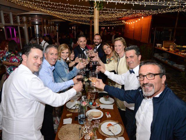 La boda de Jose y Carlos en Malgrat De Mar, Barcelona 123