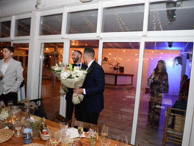 La boda de Jose y Carlos en Malgrat De Mar, Barcelona 139