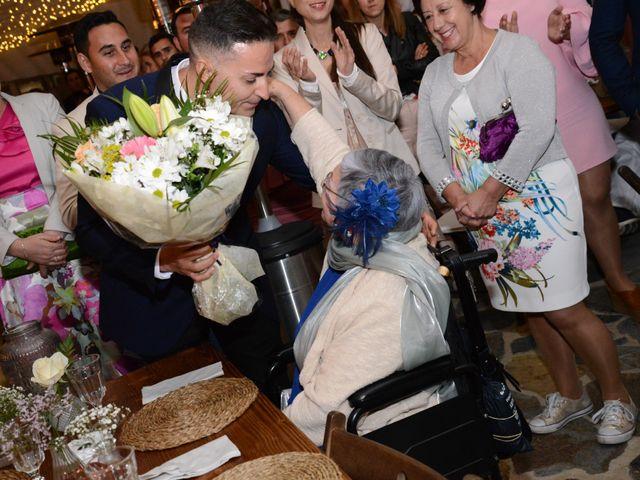 La boda de Jose y Carlos en Malgrat De Mar, Barcelona 140