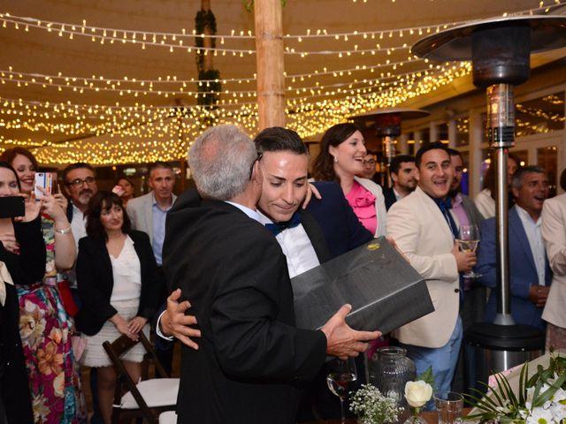 La boda de Jose y Carlos en Malgrat De Mar, Barcelona 142