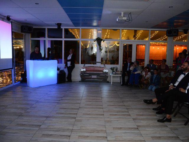 La boda de Jose y Carlos en Malgrat De Mar, Barcelona 149