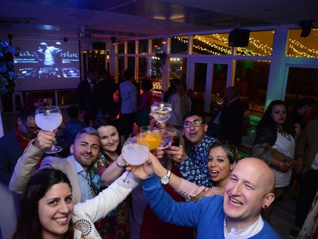 La boda de Jose y Carlos en Malgrat De Mar, Barcelona 150